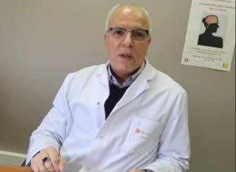 COVID 19 – ARTICLE DE PRESSE – DR CHERIF HEROUM, CHEF DU SERVICE DE NEUROLOGIE ECRIT AU PRESIDENT DE LA REPUBLIQUE